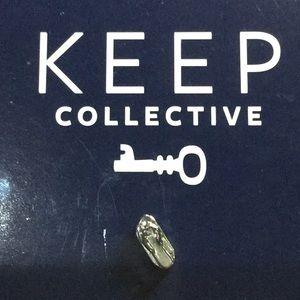 KEEP Collective Charm - Flip Flop